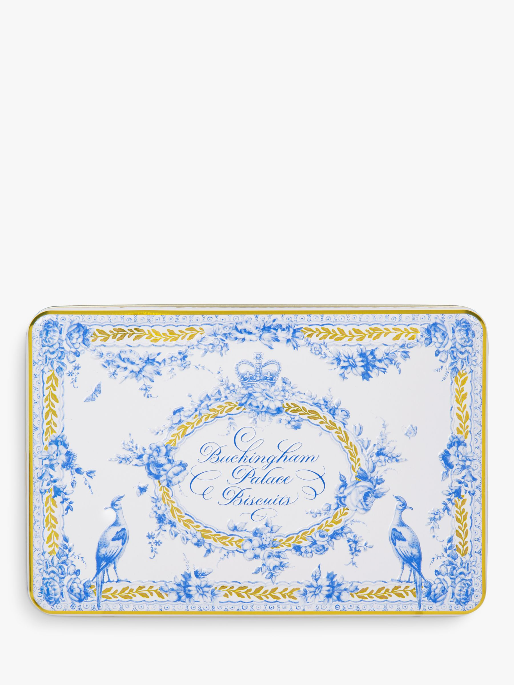 Royal Collection Royal Collection Buckingham Palace Shortbread, 250g