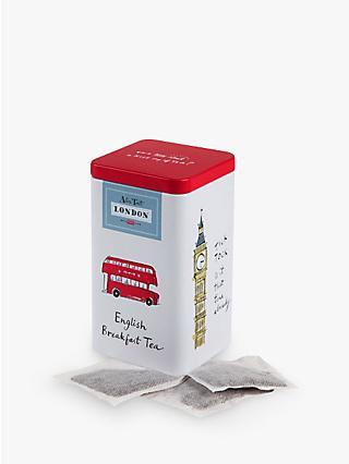 Alice Tait London English Breakfast Tea 80g