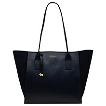 Buy Radley Tiverton Large Leather Tote Bag Online at johnlewis.com