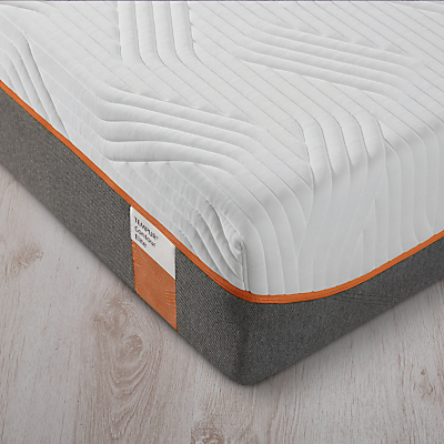 Tempur Contour Elite 25 Memory Foam Mattress, Firm, European King Size