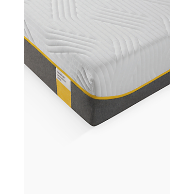 Tempur Sensation Elite 25 Memory Foam Mattress, Medium, European King Size