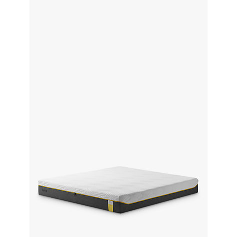 Tempur Sensation Elite 25 Memory Foam Mattress Medium European King Size Online At