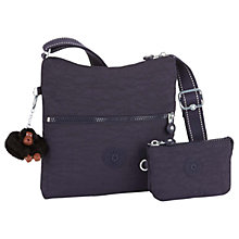 Buy Kipling Zamor Duo Shoulder Bag Online at johnlewis.com