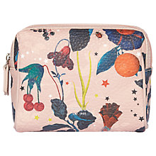 Buy Fiorelli Emilia Floral Print Wash Bag Online at johnlewis.com