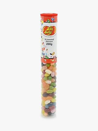 Jelly Belly 50 Assorted Flavours, 200g