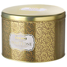 Buy Corsini Gold Tin Classic Panettone, 1kg Online at johnlewis.com