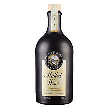 Buy Lyme Bay Winery Mulled Wine, 50cl Online at johnlewis.com