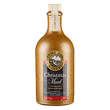 Buy Lyme Bay Winery Christmas Mead, 50cl Online at johnlewis.com
