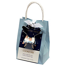 Buy John Lewis Winter Palace Cookie Mix and Cutter Baking Kit, 396g Online at johnlewis.com