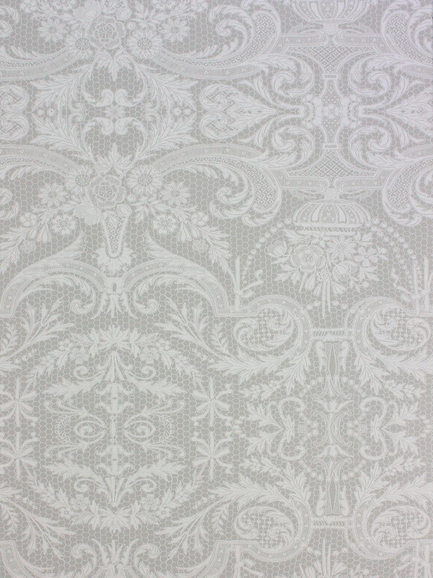 Matthew Williamson Matthew Williamson Orangery Lace Wallpaper