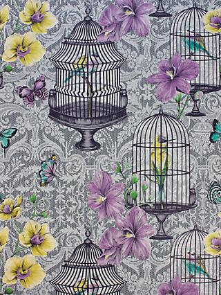 Matthew Williamson Orangery Wallpaper