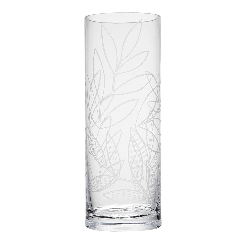glass clear floor pillows pdx wayfair vase decorative decor laurel foundry modern reviews farmhouse