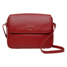 Buy Tula Originals Leather Medium Cross Body Bag Online at johnlewis.com