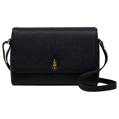 Tula Nappa Originals Leather Medium Cross Body Bag