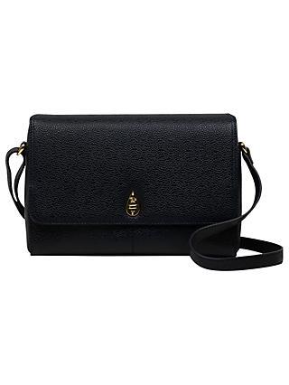Tula Nappa Originals Leather Medium Cross Body Bag 8289eb03dd8fb