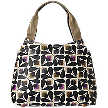 Buy Orla Kiely Sycamore Print Shoulder Bag, Multi Online at johnlewis.com