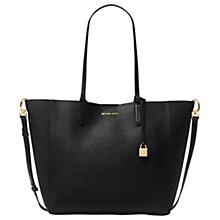 Buy MICHAEL Michael Kors Penny Large Tote Bag Online at johnlewis.com