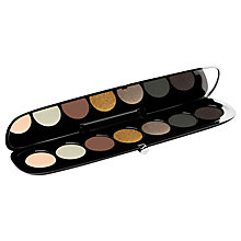 Buy Marc Jacobs Eye-Conic Longwear Eyeshadow Palette, Edgitorial Online at johnlewis.com