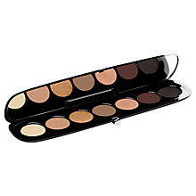 Buy Marc Jacobs Eye-Conic Longwear Eyeshadow Palette, Glambition Online at johnlewis.com