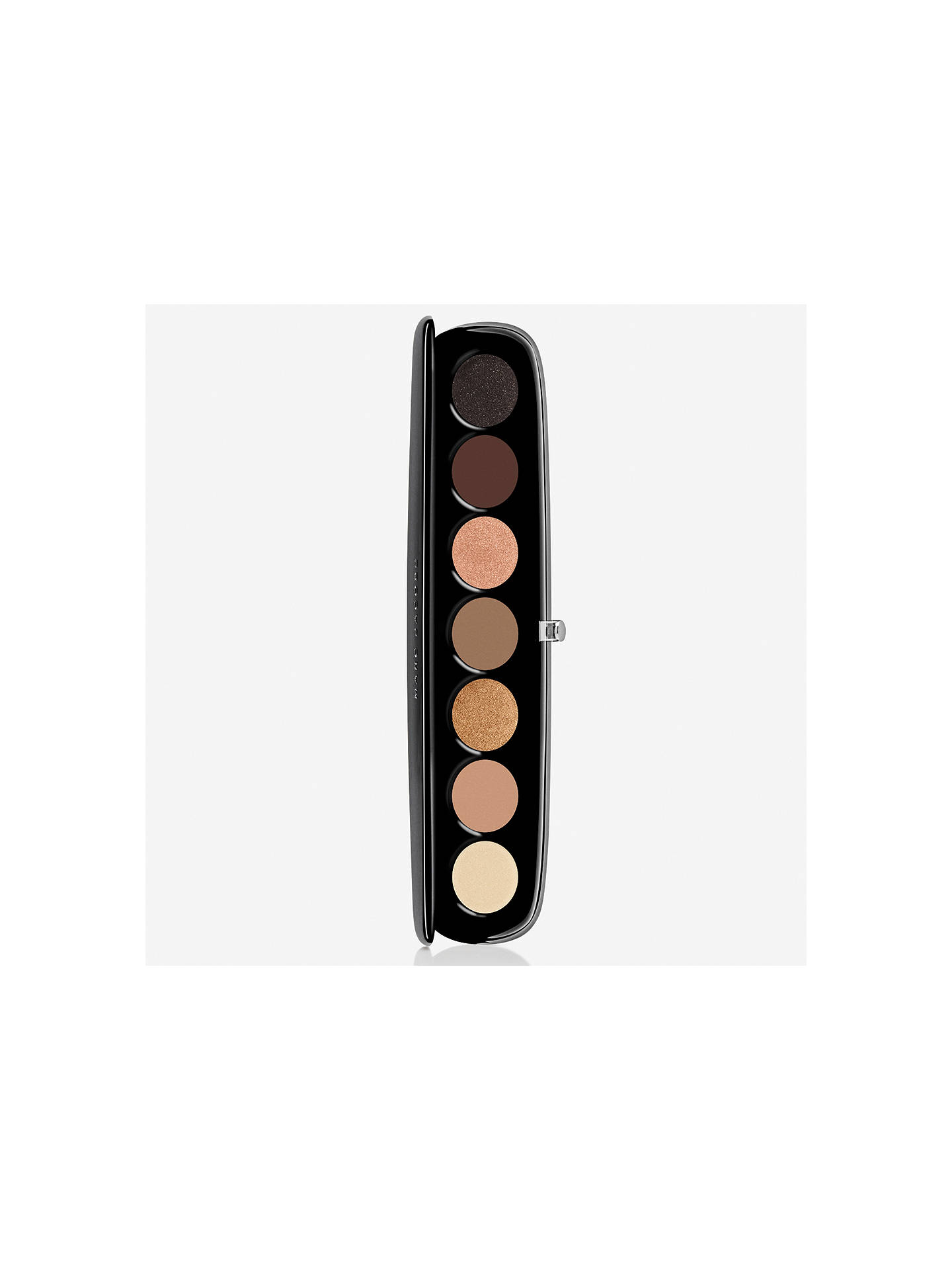 BuyMarc Jacobs Eye-Conic Longwear Eyeshadow Palette, Glambition Online at johnlewis.com