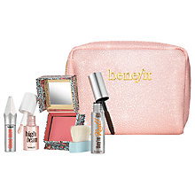Buy Benefit 'Sunday My Prince Will Come' Makeup Set Online at johnlewis.com