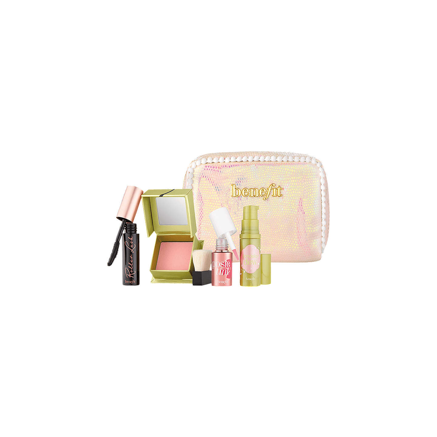 BuyBenefit 'I Pink I Love You' Makeup Set Online at johnlewis.com