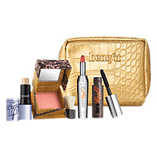Buy Benefit 'Date Night with Mr Right' Makeup Set Online at johnlewis.com