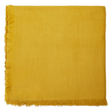 Buy French Connection Super Soft Scarf Online at johnlewis.com