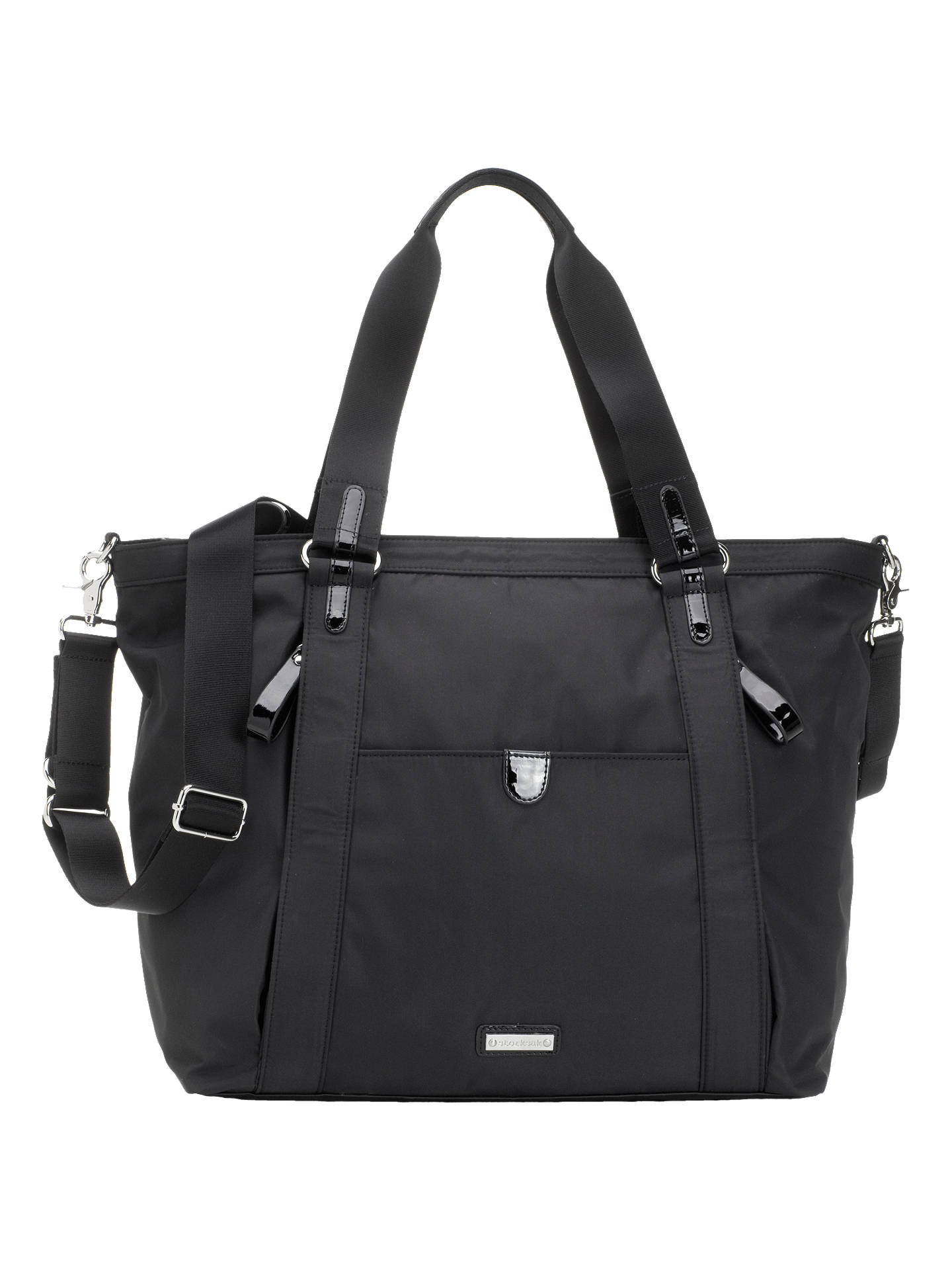 daccbabf9195 Buy Storksak Cleo and Mini-Fix Changing Bag