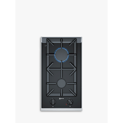 Product photo of Neff n23ta29n0 gas hob black