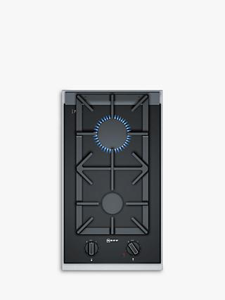Neff N23TA29N0 Gas Hob, Black