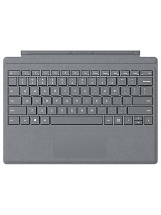 Microsoft Surface Pro Signature Type Keyboard Cover for Surface Pro 3/4/Surface Pro (2017)