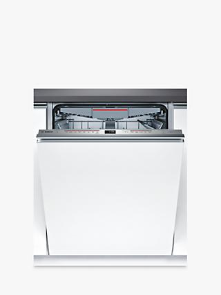 Bosch Serie 6 SMV68MD01G Fully Integrated Dishwasher