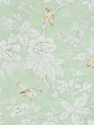Sanderson Chiswick Grove Wallpaper