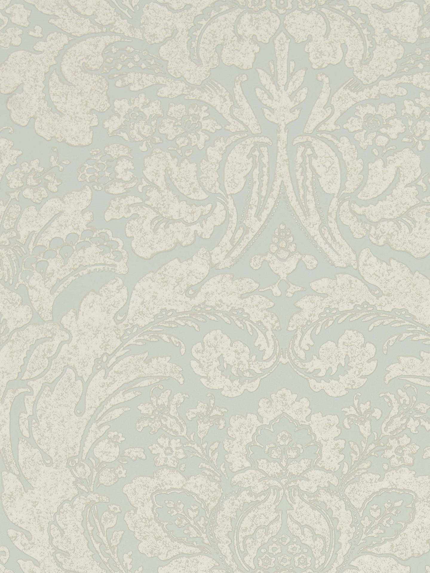 Buy Sanderson Courtney Wallpaper DDAM216405 Online at johnlewis.com