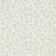 Buy Sanderson Home Damson Tree Wallpaper Online at johnlewis.com