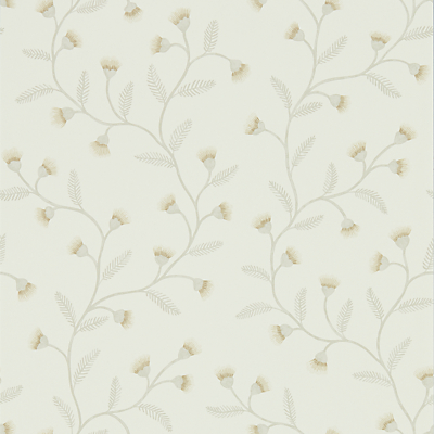 Image of Sanderson Home Everly Wallpaper