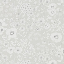 Buy Sanderson Home Maelee Wallpaper Online at johnlewis.com