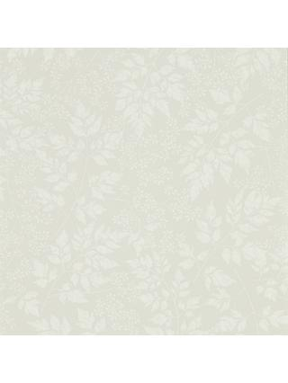 Sanderson Home Spring Leaves Wallpaper