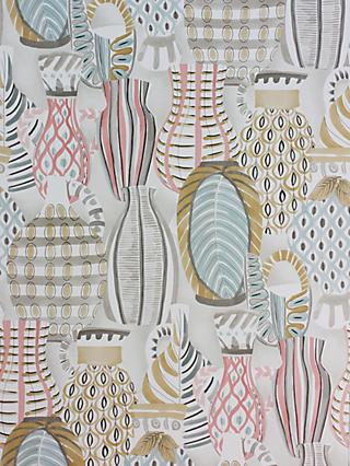 Nina Campbell Collioure Wallpaper