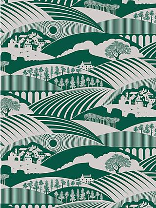 Mini Moderns Moordale Wallpaper