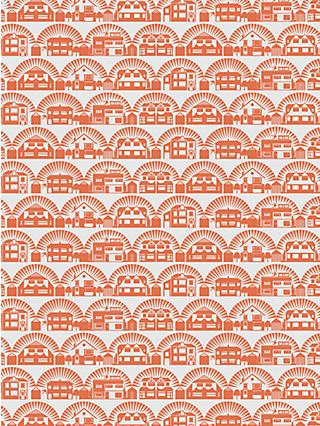 Mini Moderns Metroland Wallpaper