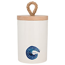 Buy Rick Stein Coves of Cornwall Earthenware Storage Jar, 1L Online at johnlewis.com