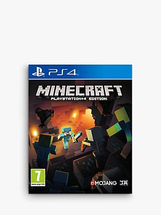 PS4 Deals & Offers | Playstation Deals | John Lewis & Partners