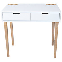 Buy Great Little Trading Co Fleming Children's Study Desk Online at johnlewis.com