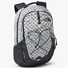 Buy The North Face Jester Backpack, Grey Online at johnlewis.com