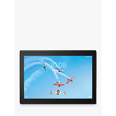 Image of Lenovo Tab 4 Plus Tablet, Android, Wi-Fi, 3GB RAM, 16GB, 10 Full HD