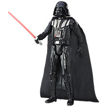 "Buy Star Wars: Episode III Revenge of the Sith 12"" Darth Vader Action Figure Online at johnlewis.com"