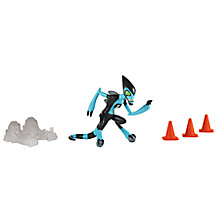 Buy Ben 10 XLR8 Action Figure Online at johnlewis.com