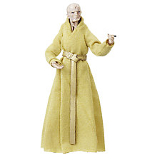 Buy Star Wars: The Last Jedi The Black Series Supreme Leader Snoke Action Figure Online at johnlewis.com